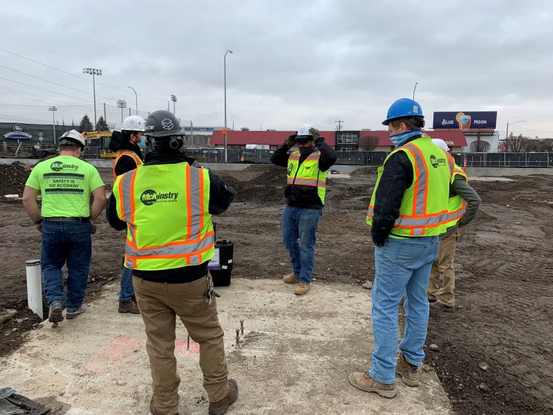 McKinstry Paves the Way for Smoother Tech Adoption in Construction