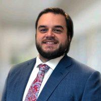 Matt Lamb, Chief Innovation Officer, Rosendin headshot