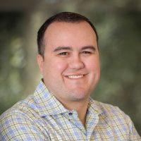 Matt Lamb (headshot), Chief Information Officer, Rosendin