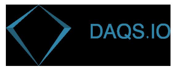 DAQS Logo, Autodesk Construction Cloud Integration